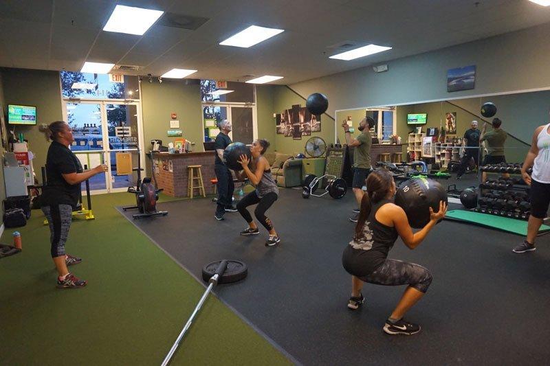 Gimnasio Jupiter Of Personal Training Jupiter Bootcamp Gym Group Fitness